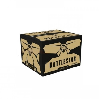 100 x Bile Paintball DXS BattleStar