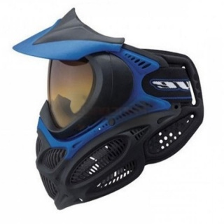 DYE I3 Invision PRO Goggle System Clear