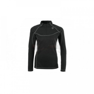 Bluza Scott 5zr0 1/4 Zip Women